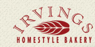 Irvings Homestyle Bakery